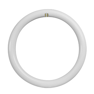 "Feit LED 12"" Circline Bulb 4100K"