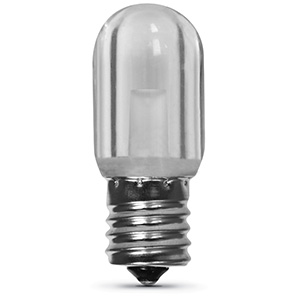 Feit LED T7 Bulb 3000K Intermediate Base