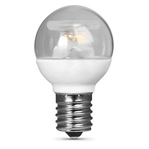 Feit LED S11N Bulb 3000K Intermediate Base