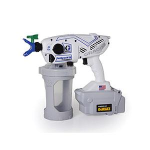 Graco HP 20 Cordless Sani-Sprayer