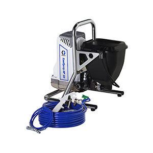Graco HP 65 Portable Hopper Sani-Sprayer