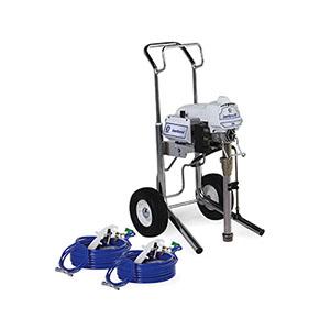 Graco HP 130 Cart Airless Sani-Sprayer