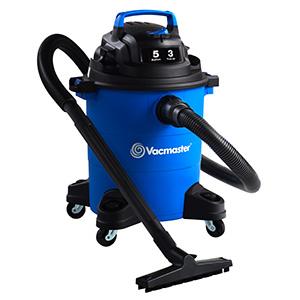 Wet/Dry Vacuum 5 Gallons
