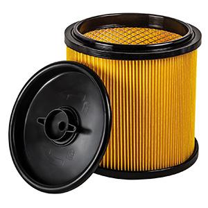 Vacmaster Wet/Dry Vac Cartridge Filter