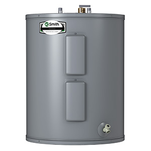 A.O. Smith Signature 30 Gallon Low-Boy Electric Water Heater