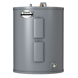 A.O. Smith Signature 36 Gallon Low-Boy Electric Water Heater