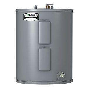 A.O. Smith Signature 50 Gallon Low-Boy Electric Water Heater