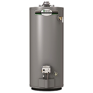 A.O. Smith Signature 50 Gallon Tall Electric Water Heater