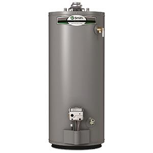 A.O. Smith Signature 30 Gallon Short Gas Water Heater
