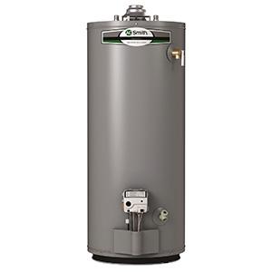 A.O. Smith Signature 40 Gallon Short Gas Water Heater