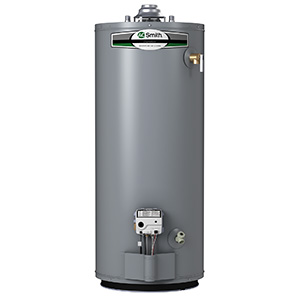 A.O. Smith Signature 30 Gallon Tall Gas Water Heater