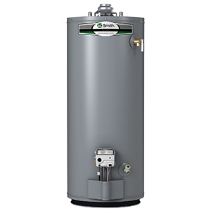 A.O. Smith Signature 40 Gallon Tall Gas Water Heater