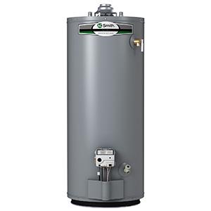 A.O. Smith Signature 40 Gallon Tall Gas Water Heater