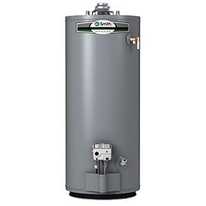 A.O. Smith Signature 50 Gallon Tall Gas Water Heater