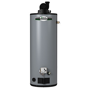 A.O. Smith Signature Premier Power Vent 40 Gallon Tall Gas Water Heater