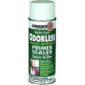Zinsser Odorless Stain Blocking Primer 13 Oz