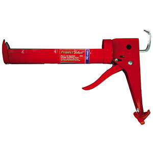 Dripless Caulk Gun