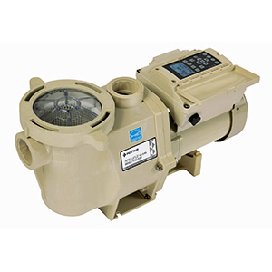 Pentair IntelliFlo Variable Speed & Flow Pool Pump 3.0 HP (SVRS)